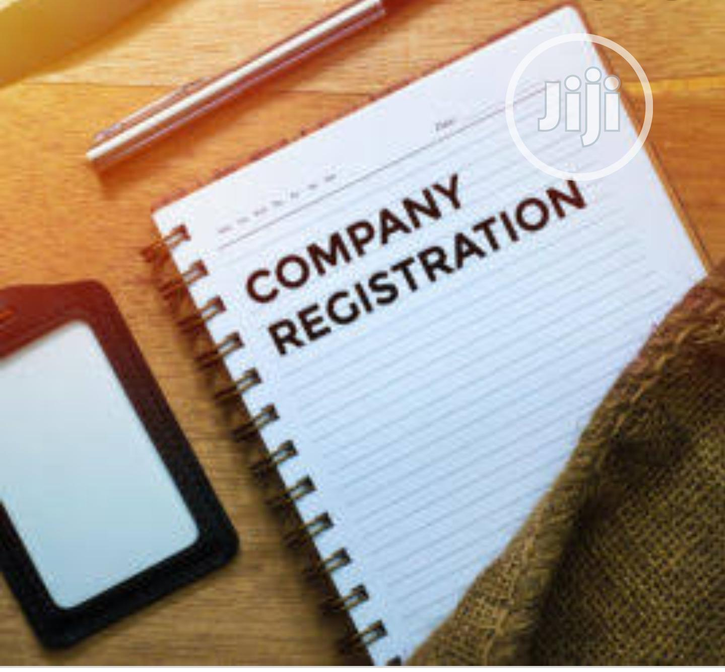 Registration of Business Name and Limited Company | Legal Services for sale in Oshodi, Lagos State, Nigeria