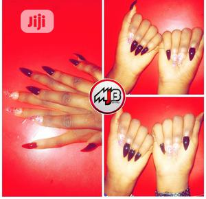 Proffessional Nail Technician Needed   Health & Beauty Jobs for sale in Lagos State, Ajah