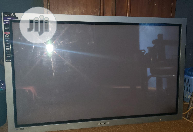 Samsung 42 Inches TV | TV & DVD Equipment for sale in Oshodi-Isolo, Lagos State, Nigeria