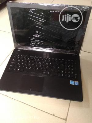 Laptop Asus X551MA 4GB Intel Celeron HDD 320GB | Laptops & Computers for sale in Lagos State, Ikeja