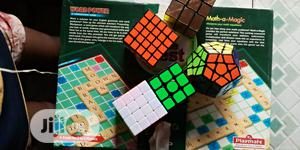 All Kinds Of Rubik's Cubes   Toys for sale in Lagos State, Ikeja