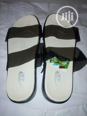 Jelly Rubber Slippers For Ladies- Black | Shoes for sale in Lagos State, Lagos Island (Eko)