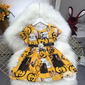 Gucci Dress | Children's Clothing for sale in Lagos State, Agege