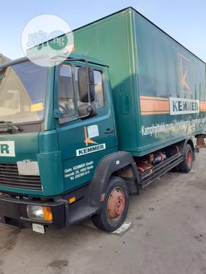 Mercedes Benz Truck 814 1999 | Trucks & Trailers for sale in Lagos State, Apapa