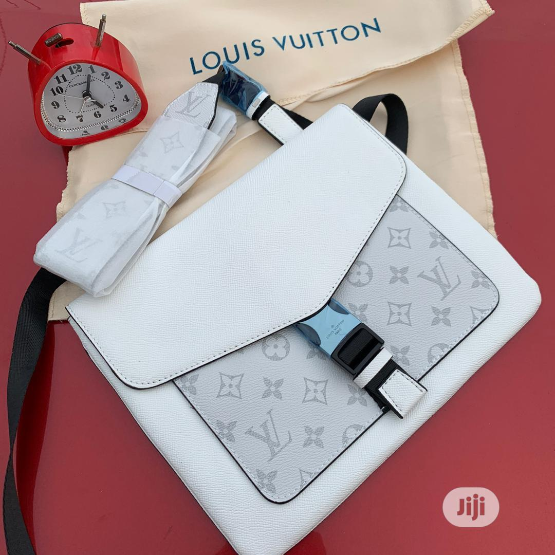 Louis Vuitton Side Shoulder Bag Available As Seen Order You