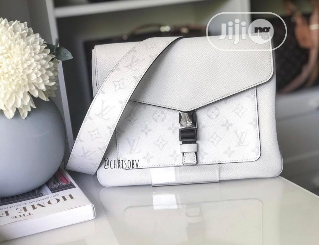 Louis Vuitton Side Shoulder Bag Available As Seen Order You | Bags for sale in Kosofe, Lagos State, Nigeria