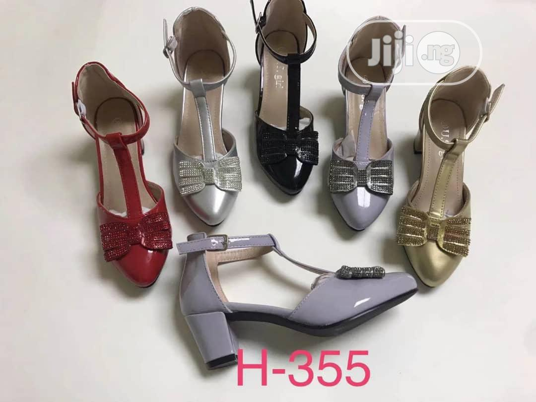 New Arrivals Designer Cover Shoe's