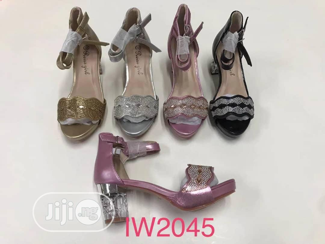 New Arrivals Designer Cover Shoe's | Children's Shoes for sale in Ojo, Lagos State, Nigeria