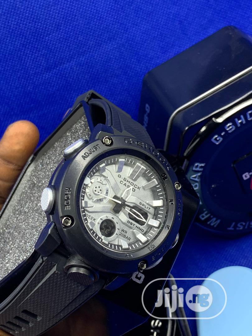 Archive: G Shock Digital LED Casio Watch