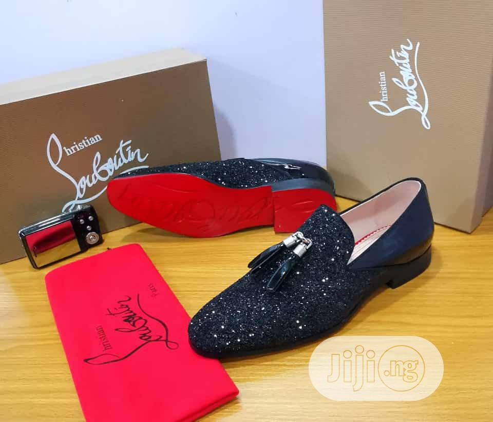 Mens Louboutin Shoes in Oshodi - Shoes