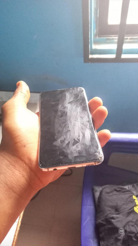 Archive: Samsung Galaxy S10e 128 GB Pink