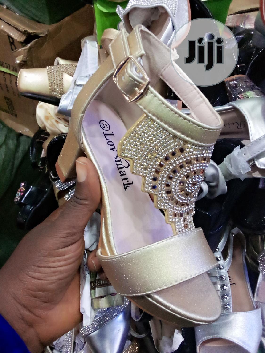 New Arrivals Designer Children Shoes | Children's Shoes for sale in Ojo, Lagos State, Nigeria