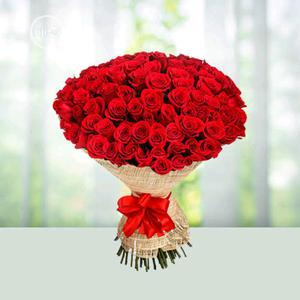 Bunch of Rose Flower 50pcs | Wedding Venues & Services for sale in Lagos State, Amuwo-Odofin
