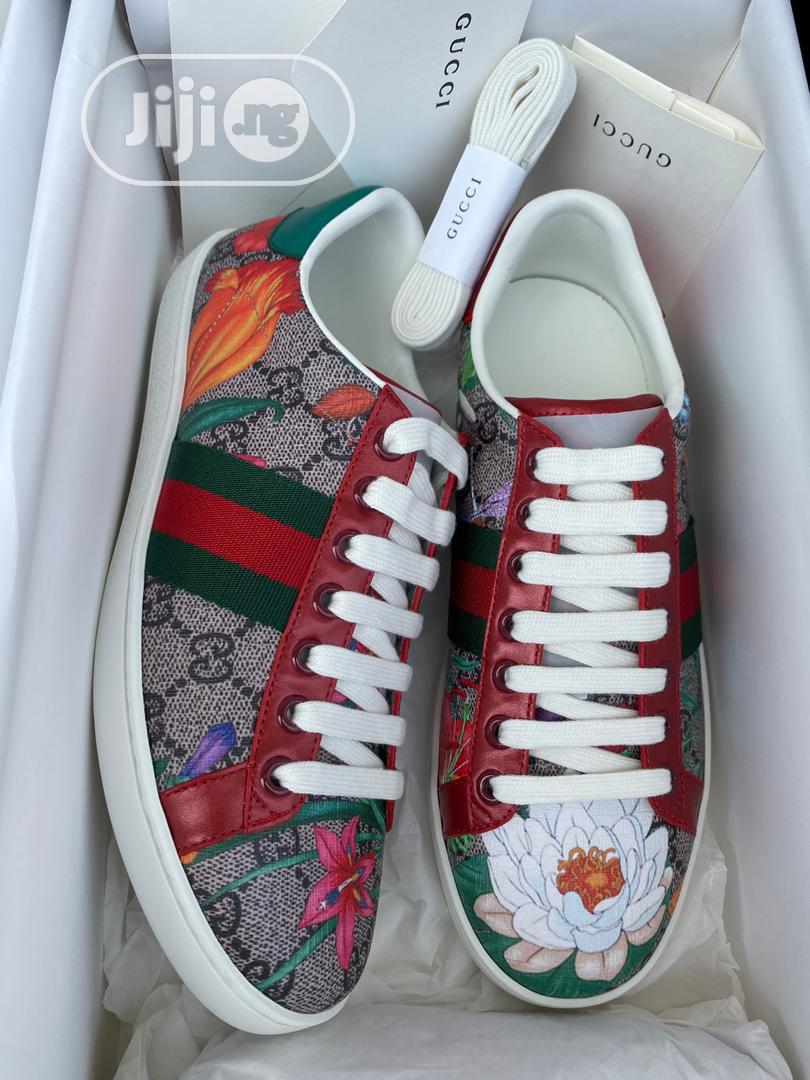 Gucci Ladies Sneakers in Magodo - Shoes