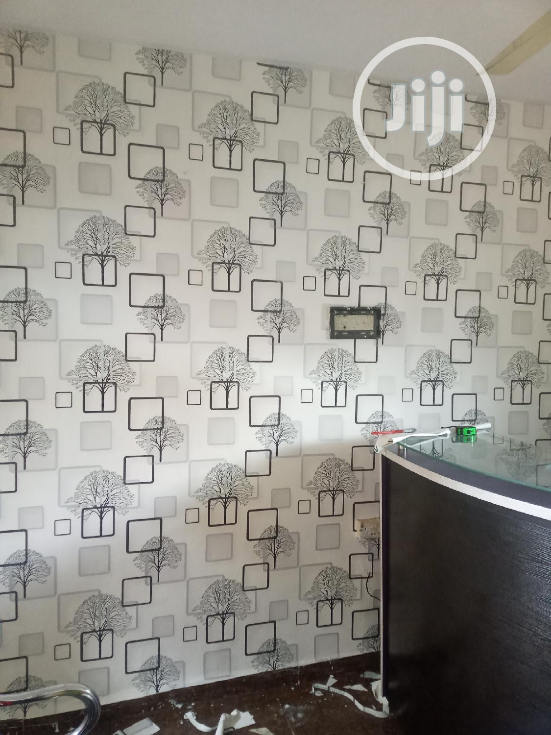 3d Wallpaper | Home Accessories for sale in Orile, Lagos State, Nigeria