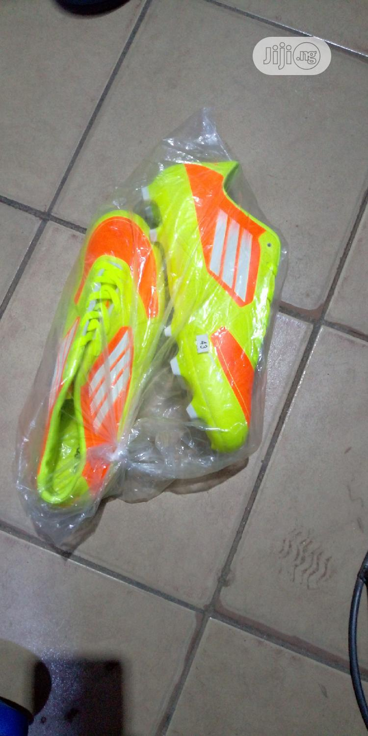 Football Boots | Shoes for sale in Garki 2, Abuja (FCT) State, Nigeria