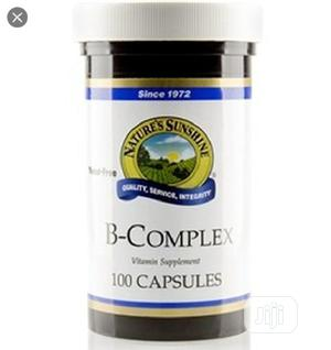 Nature's Sunshine B-Complex   Vitamins & Supplements for sale in Lagos State, Ojo