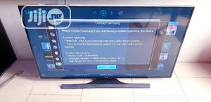 48 Inches Samsung Smart Full HD 3D Flat Led Tv   TV & DVD Equipment for sale in Lagos State, Ojo