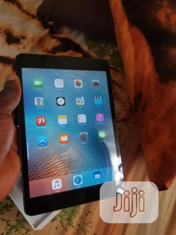 Archive: Apple iPad mini Wi-Fi + Cellular 32 GB Black