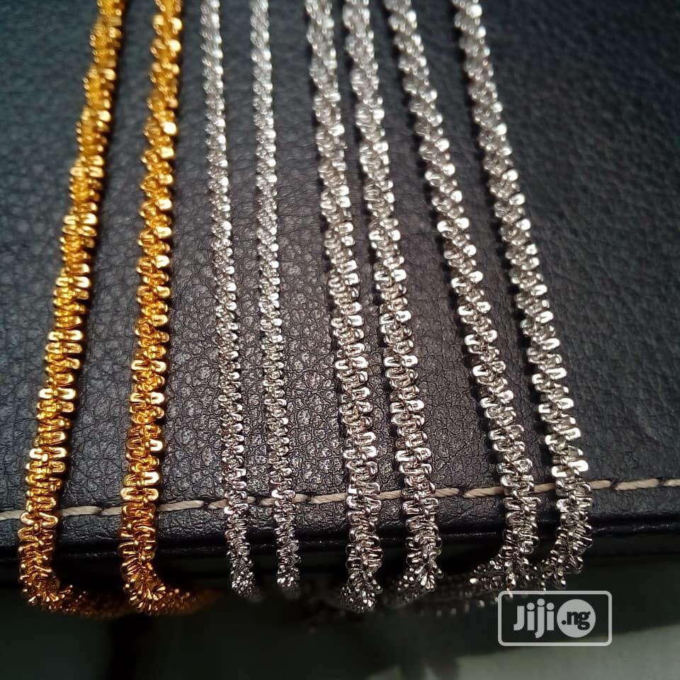 Archive: Designer Neck Necklaces