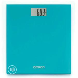 Omron HN289 Digital Personal Scale   Home Appliances for sale in Lagos State, Surulere