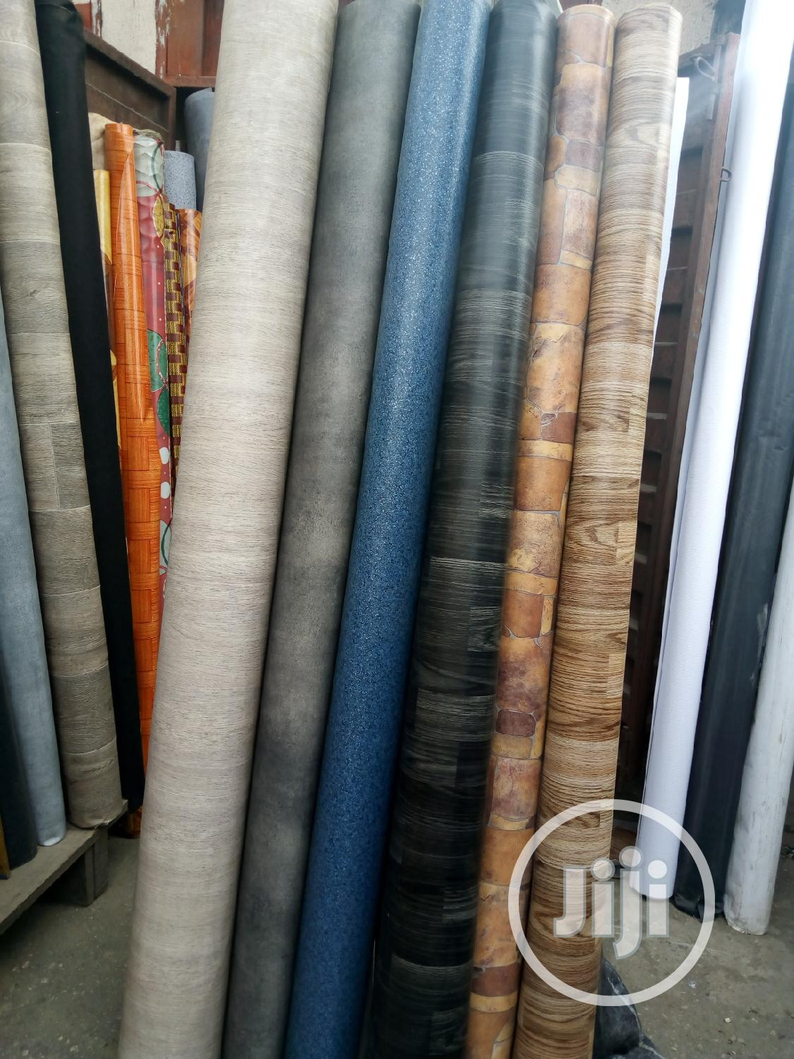 Linoleum Quality Carpet Rug With Water Resistance | Home Accessories for sale in Ikotun/Igando, Lagos State, Nigeria