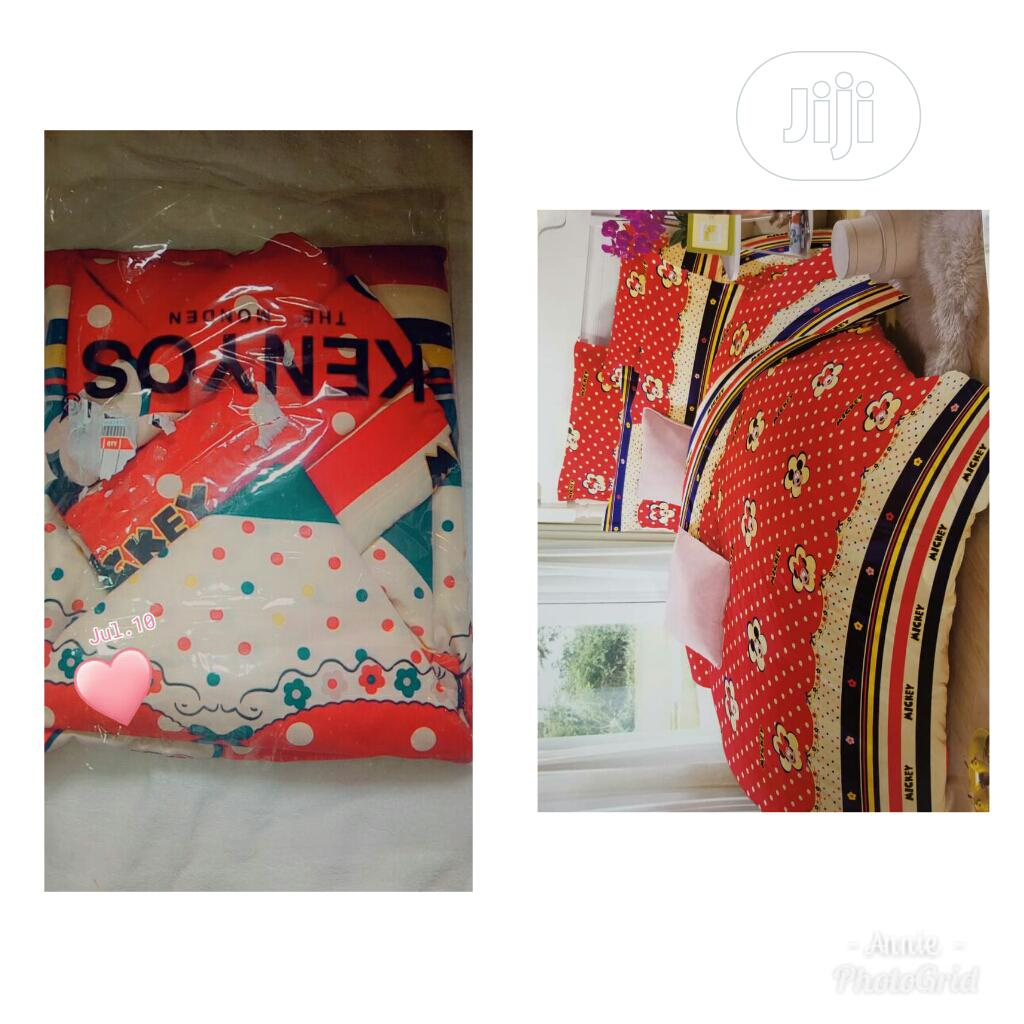 Bed Sheets | Home Accessories for sale in Port-Harcourt, Rivers State, Nigeria