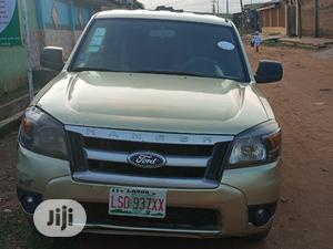 Ford Ranger 2006 Gold | Cars for sale in Lagos State, Alimosho
