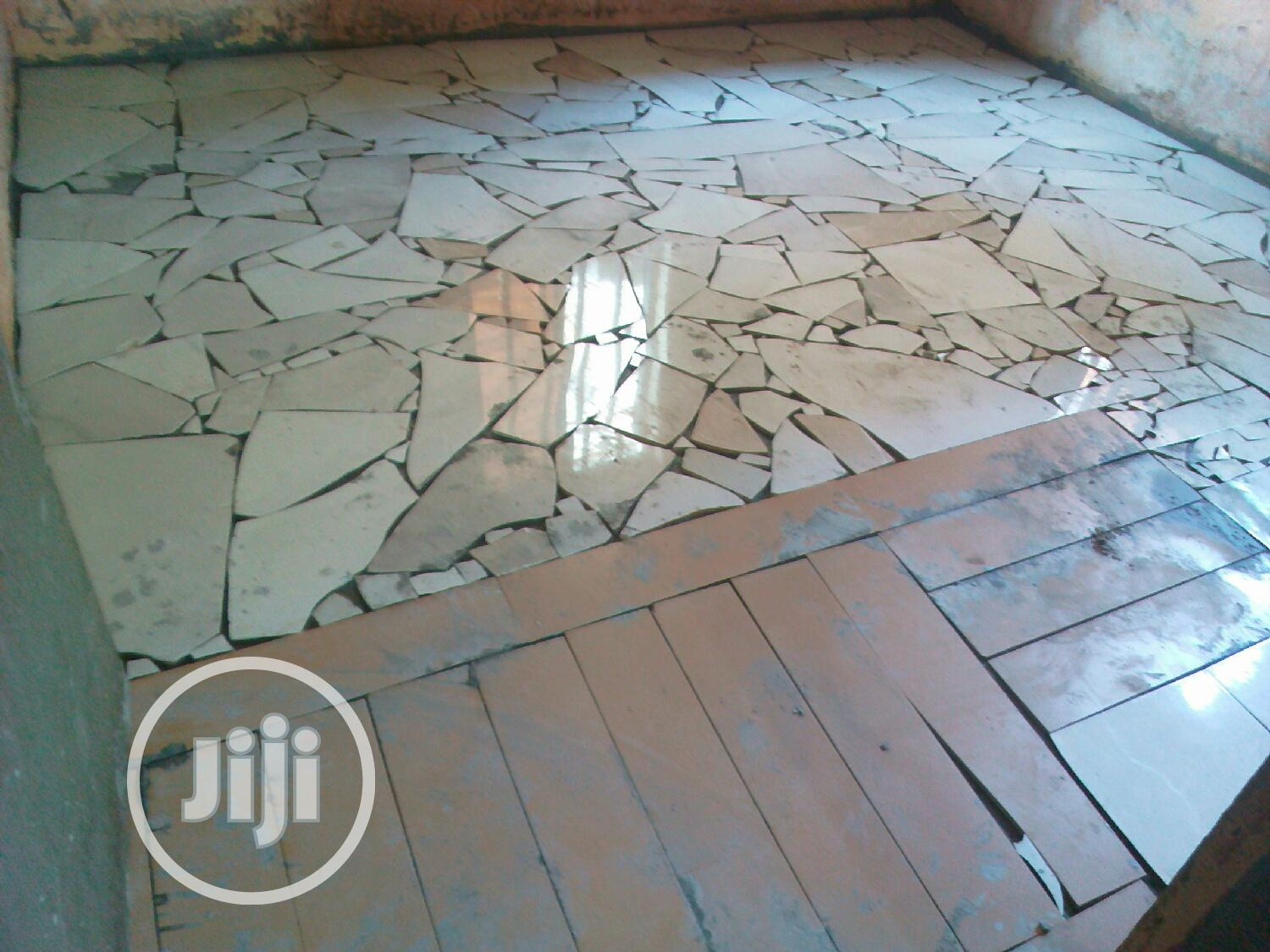 Tiling , Vinyl Carpet Installation   Building & Trades Services for sale in Bwari, Abuja (FCT) State, Nigeria