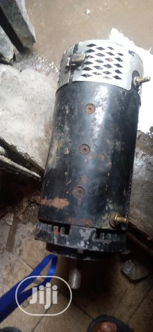 Dc Motor 10 Hp High Speed | Manufacturing Equipment for sale in Rivers State, Port-Harcourt
