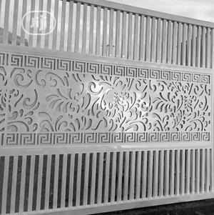 Gates (Laser Cut)   Doors for sale in Abuja (FCT) State, Lugbe District