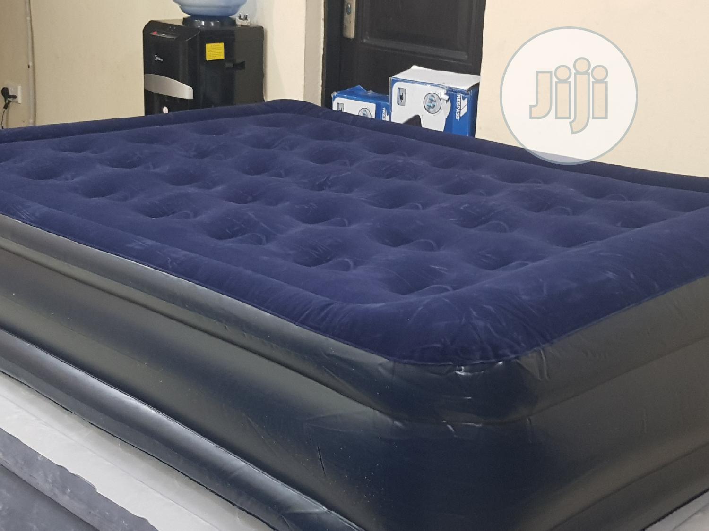 Archive Inflatable Bed In Ajah Furniture Adewunmi Soetz Jiji Ng
