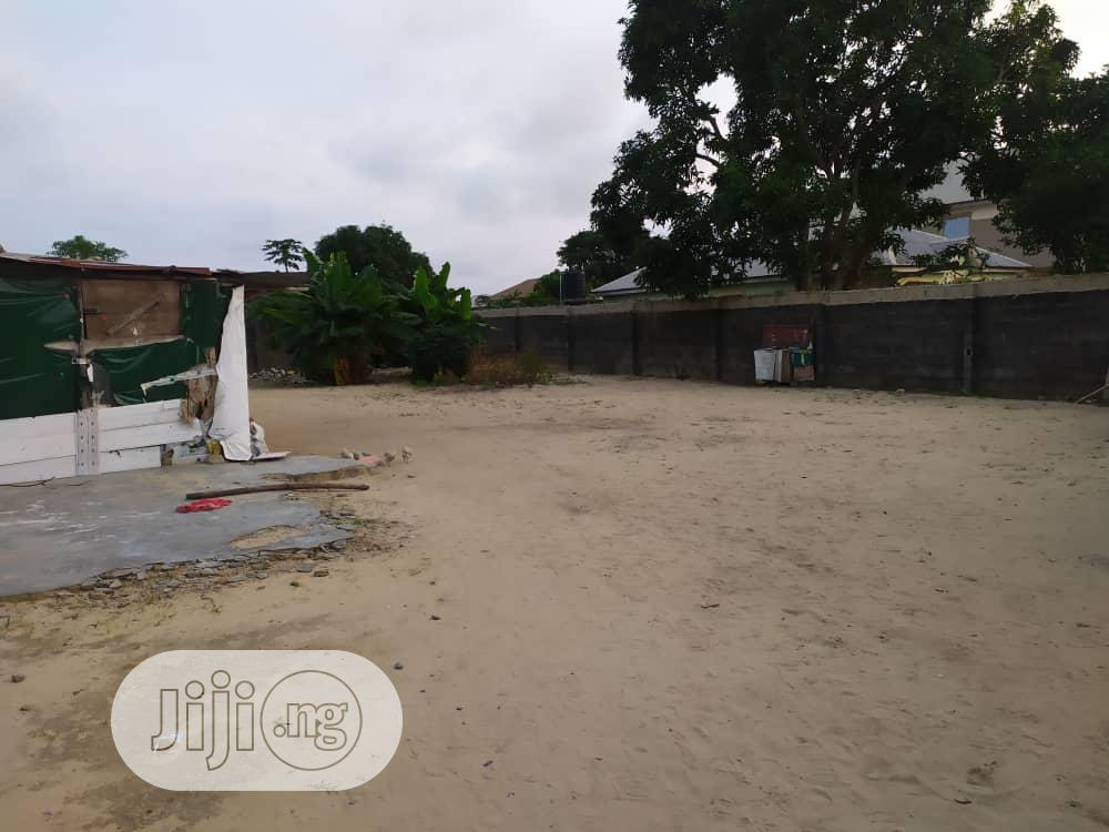 Gazated Area | Land & Plots for Rent for sale in Ibeju, Lagos State, Nigeria