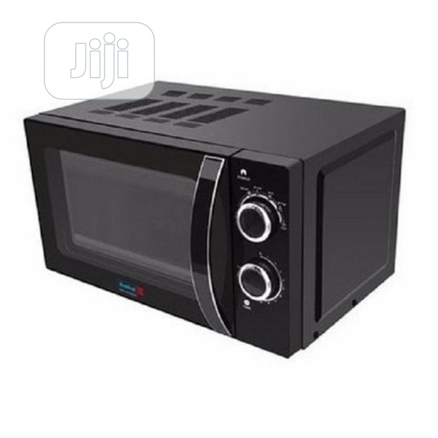 Scanfrost Microwave Oven 20L