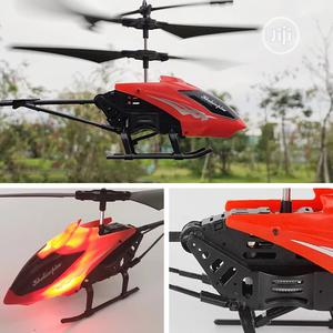 2CH Mini RC Helicopter Remote Control Electric Radio Micro   Toys for sale in Lagos State, Ajah