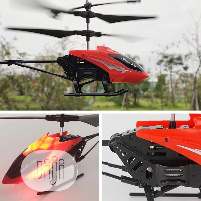 2CH Mini RC Helicopter Remote Control Electric Radio Micro