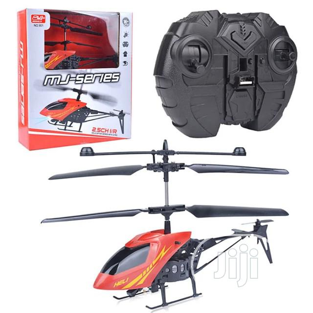 2CH Mini RC Helicopter Remote Control Electric Radio Micro   Toys for sale in Ajah, Lagos State, Nigeria