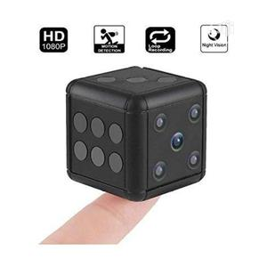 SQ16 Mini Dice Camera Recorder   Security & Surveillance for sale in Lagos State, Ikeja