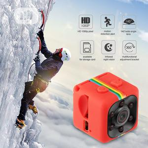SQ11 Mini Spy Camera Video Recorder | Security & Surveillance for sale in Lagos State, Ikeja