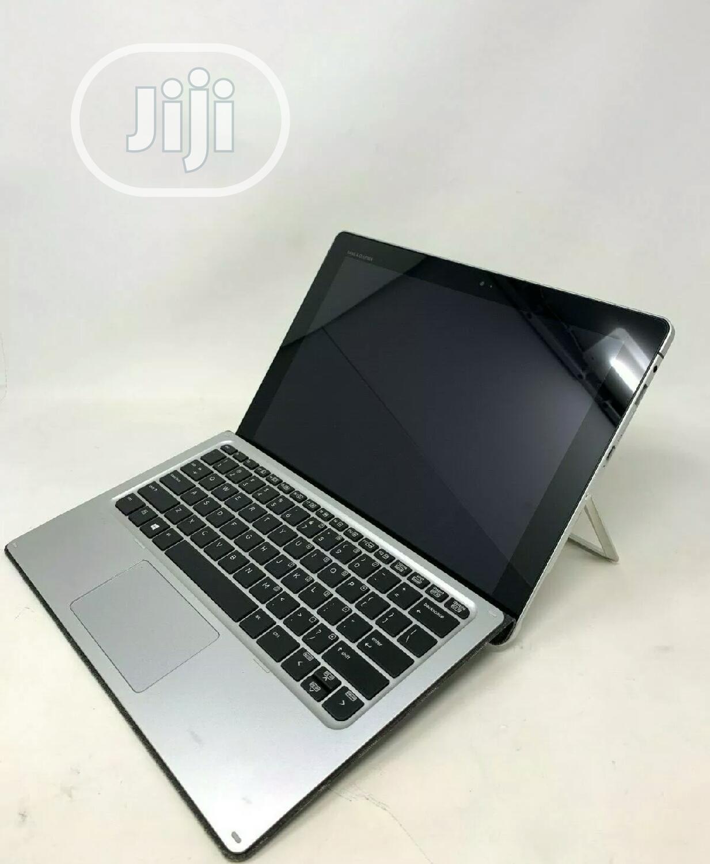 Laptop HP Elite X2 1012 8GB Intel Core I7 SSD 512GB
