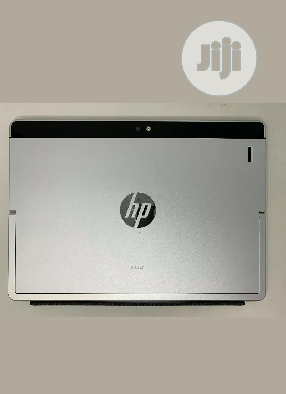 Laptop HP Elite X2 1012 8GB Intel Core I7 SSD 512GB | Laptops & Computers for sale in Ikeja, Lagos State, Nigeria