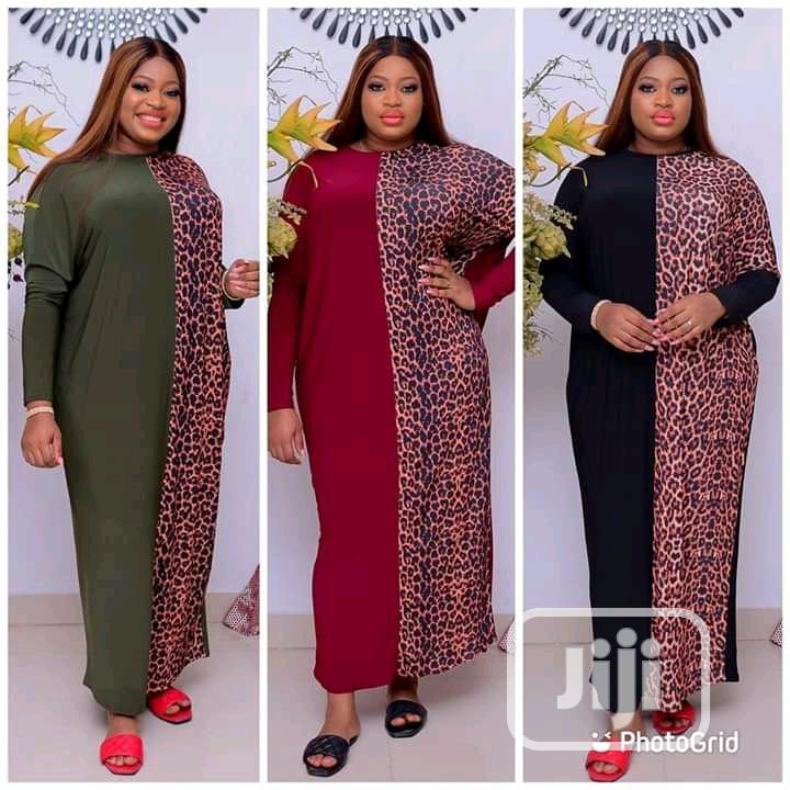 Beautiful Long Gowns for Mature Ladies | Clothing for sale in Yaba, Lagos State, Nigeria