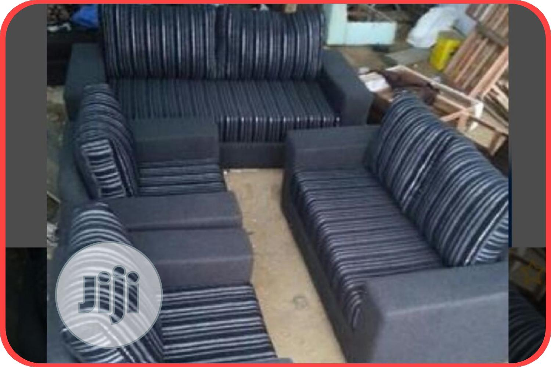 Quality Fabric Sofa