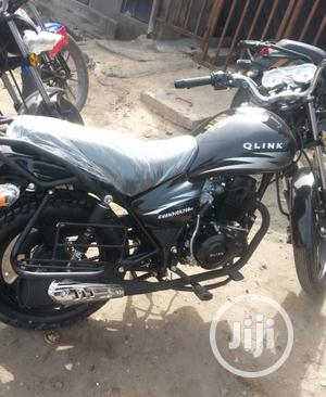 New Qlink Adventure 250 2020 Black   Motorcycles & Scooters for sale in Lagos State, Yaba