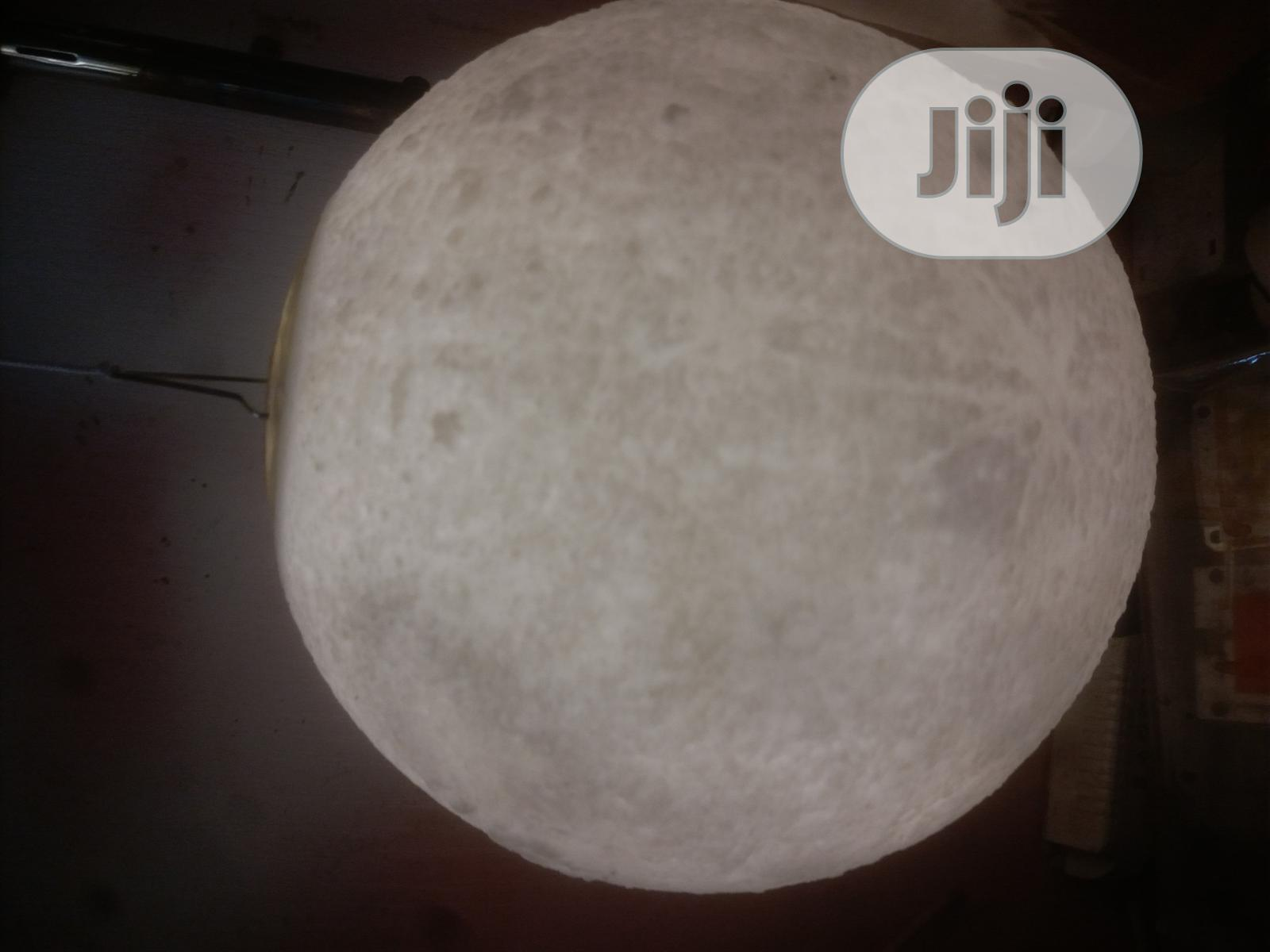 20mm 3D Moonlight | Home Accessories for sale in Lagos Island (Eko), Lagos State, Nigeria