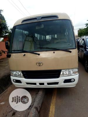 Toyota Coaster 🚌   Buses & Microbuses for sale in Lagos State, Ikeja