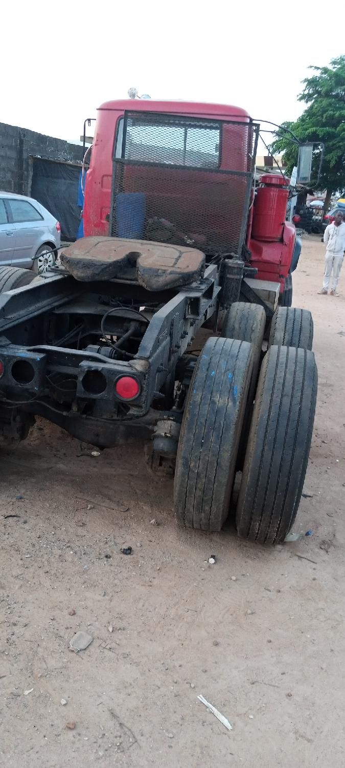 Nigerian Used Mack Tractor   Heavy Equipment for sale in Alimosho, Lagos State, Nigeria