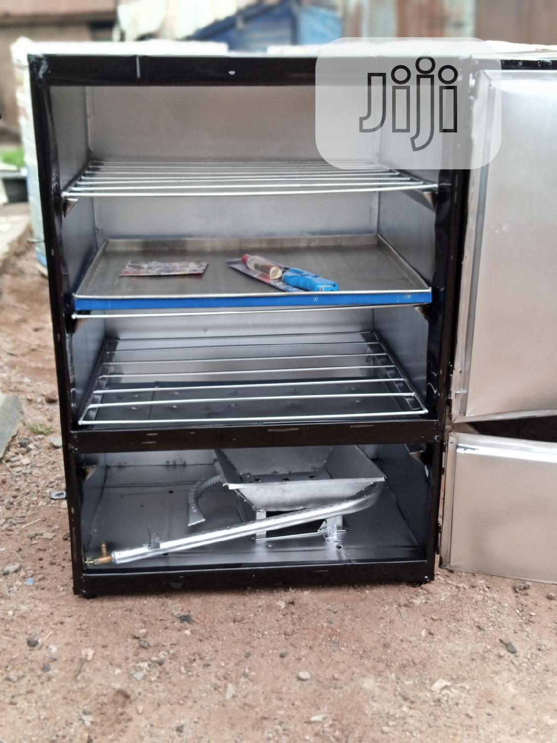 Easytech Charcoal And Gas Oven Enterprises | Restaurant & Catering Equipment for sale in Ibadan, Oyo State, Nigeria