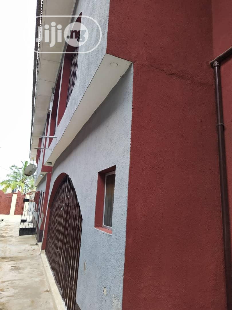 For Rent 2 Nos Of 3 Bedroom Flat Off K & S, Abaranje Ikotun