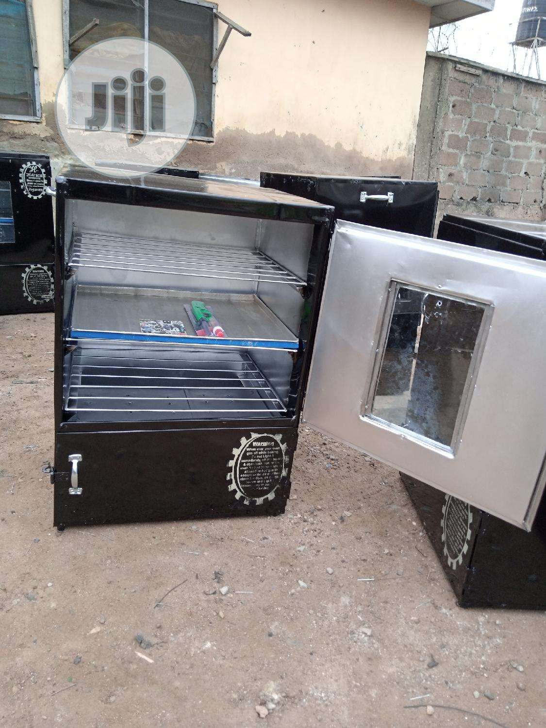 Easytech Charcoal And Gas Oven Enterprises | Restaurant & Catering Equipment for sale in Ilorin West, Kwara State, Nigeria